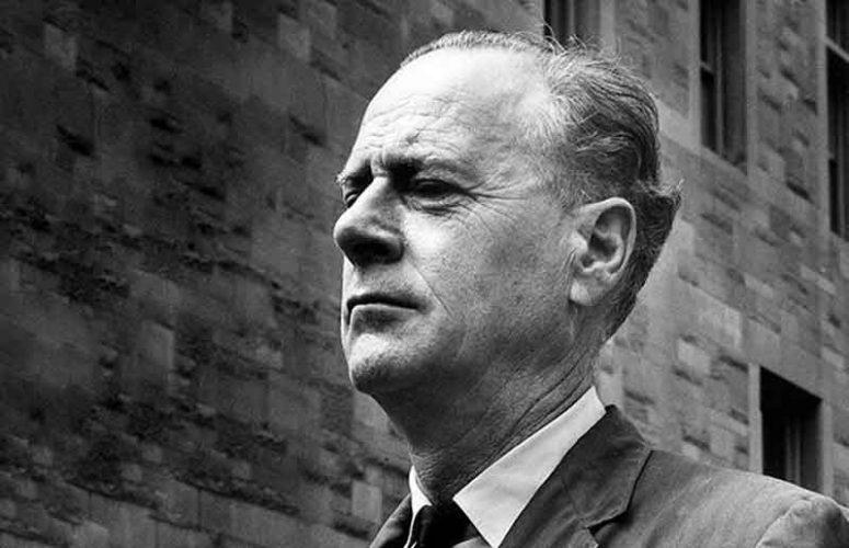 siapakah McLuhan